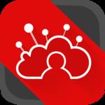 Shabakaty Share App icon