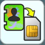 Copy to SIM Card icon