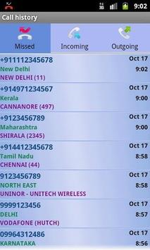 ShaPlus Caller Info (India) pc screenshot 1