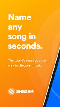 Shazam PC screenshot 1