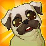 Dog Park Tycoon for pc logo