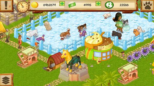 Dog Park Tycoon pc screenshot 1