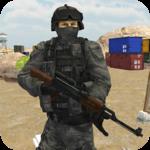 Secret Agent Sniper Shooter 2 Army Sniper Assassin icon