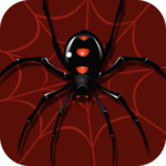 Spider Solitaire - Classic Card Games for pc logo