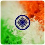 India Flag Wallpaper icon
