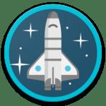VPN : Shuttle VPN - Free VPN Proxy - Unlimited VPN for pc logo