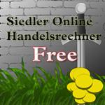 Settlers TSO trade calc icon