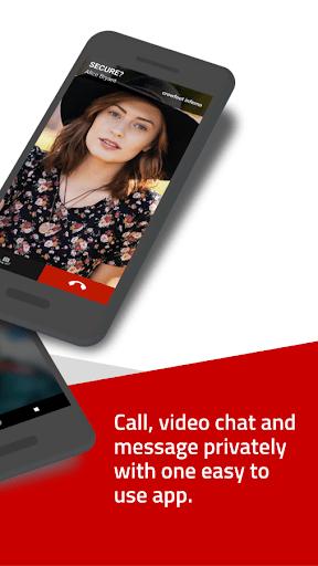Silent Phone - Secure Calling & Messaging pc screenshot 1
