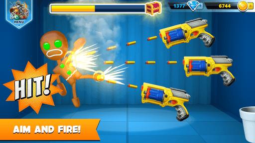 Whack the Dummy - Ragdoll Whacking game PC screenshot 3