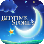 Bedtime Stories for Childrens for pc logo