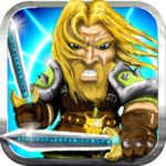 Warlords RTS: Strategy Game icon