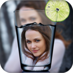 PIP camera photo frame effect icon