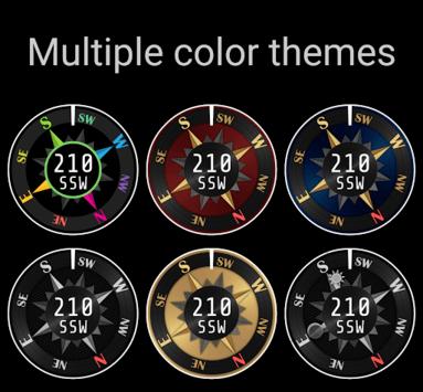Compass Steel (No Ads) pc screenshot 1