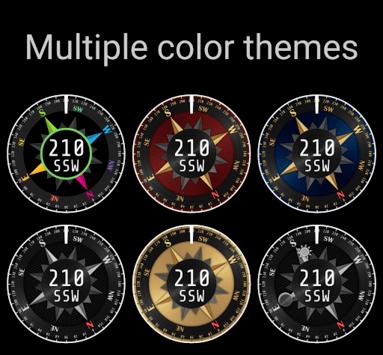 Compass Steel (No Ads) pc screenshot 2