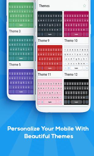 Sinhala keyboard: Sinhala Language Keyboard pc screenshot 1