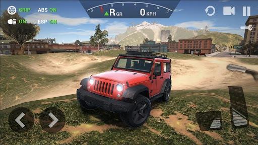 Ultimate Offroad Simulator PC screenshot 1