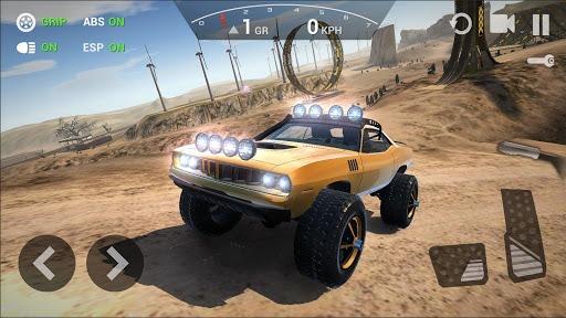 Ultimate Offroad Simulator PC screenshot 2