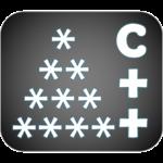 C++ Pattern Programs Free icon