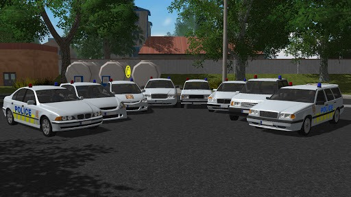 Police Patrol Simulator PC screenshot 1