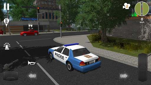 Police Patrol Simulator PC screenshot 3
