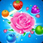 Funny Fruit Splash for pc logo