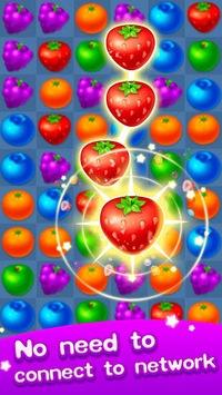 Funny Fruit Splash pc screenshot 1