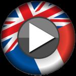 Offline Translator: French-English Free Translate icon