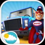 Mechanic Mark - Jeep Tune Up icon