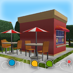 Commanager HD - Cities icon