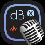 Decibel X - Sound Meter dBA, Noise Detector icon