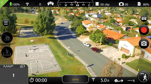 Sky Viper Video Viewer 2.0 pc screenshot 2