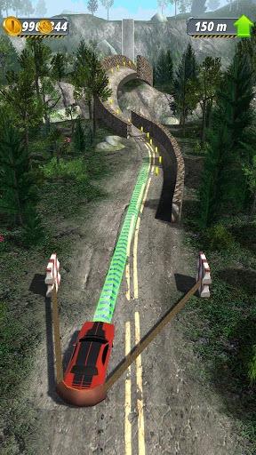 Slingshot Stunt Driver & Sport pc screenshot 1