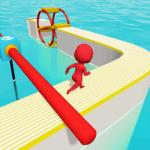 Fun Race 3D for pc logo