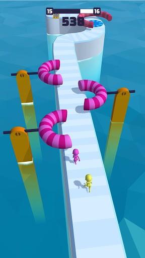 Fun Race 3D pc screenshot 1
