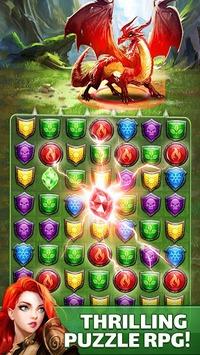 Empires & Puzzles: RPG Quest PC screenshot 1
