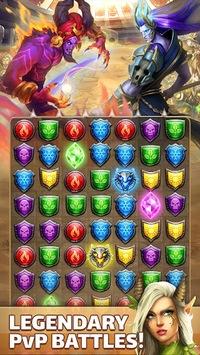 Empires & Puzzles: RPG Quest PC screenshot 3