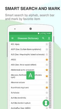 Disorder & Diseases Dictionary 2018 pc screenshot 2