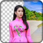 Background Eraser and Changer of Photo icon