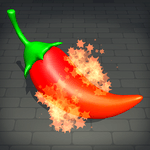 Extra Hot Chili 3D for pc logo