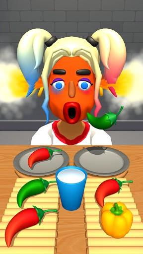 Extra Hot Chili 3D pc screenshot 1