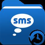 Inbox Organizer — SMS & Text Backup icon