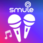 Smule - The #1 Singing App for pc logo