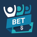 WagerLab - Sports Betting & Prop Bets with Friends icon