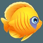 Fish Adventure Aquarium icon