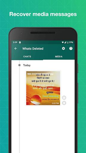 Whats Web for WhatsApp PC screenshot 2