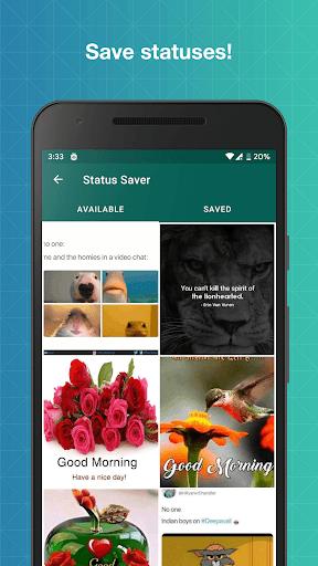 Whats Web for WhatsApp PC screenshot 3