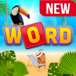 Wordmonger: Modern Word Games and Puzzles icon