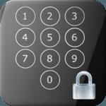 App Lock (Keypad) icon
