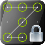 App Lock (Pattern) icon