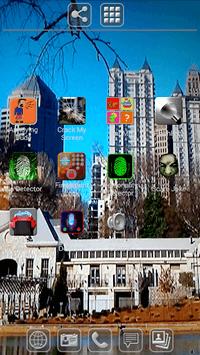 Transparent Screen Launcher pc screenshot 2